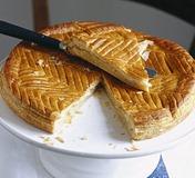 Galette des rois (© BBC Good Food)