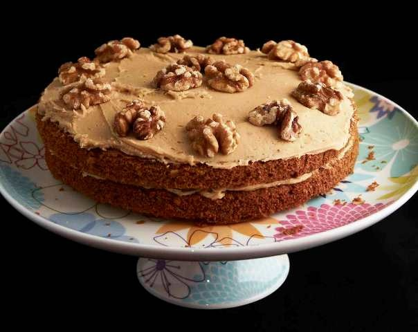 Baking Mix Coffee Cake