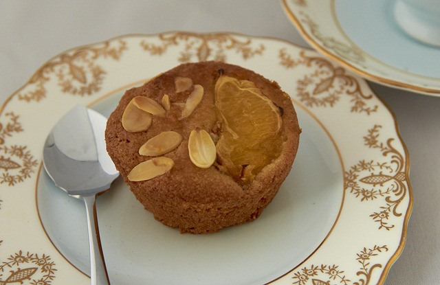 Orange and Almond Teacakes_22