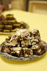 Pam's Rocky Road