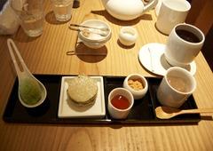 Afternoon Tea Kyoto Style