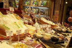 Nishiki Market Randoms