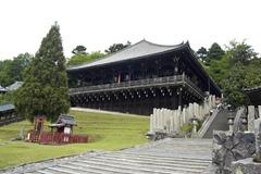 Nigatsudo Temple