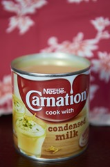 Yummy Condensed Milk