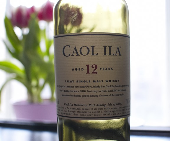 Caol Ila Single Malt