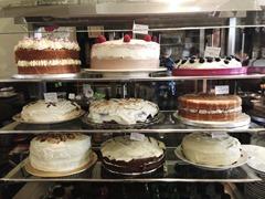 Cake Fridge!