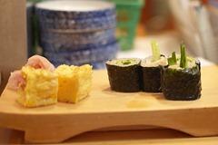 My Veggie Sushi