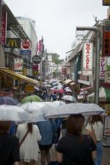 Umbrella Hell - Harajuku