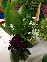 Perfume Flowers