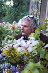 Ian Edwards and Flowers