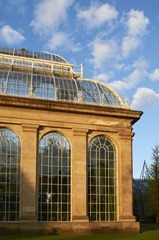 Palm House, Royal Botanic Gardens