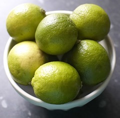 Luscious Limes!