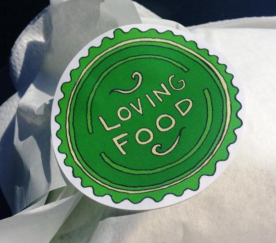 Loving Food