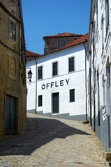 Offley Port Lodge