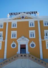 Ramon Pinto Port Lodge