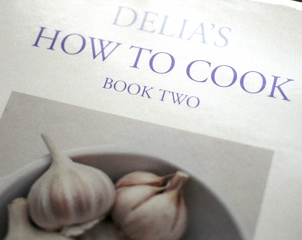 Delia's How to Cook 2