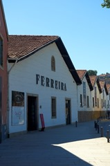 Ferreira Port Lodge