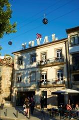 Quinta Do Noval Port Lodge