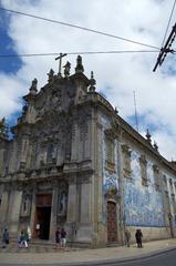 St Antony's Church