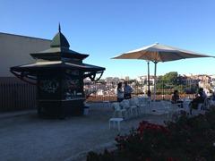 Miradouro Cafe