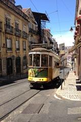 Tram No 28