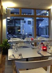 The Marina Restaurant