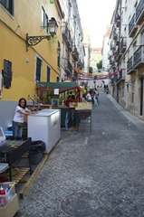 Sardine Street Party