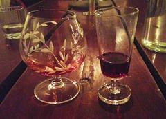 Somerset Pomona and Damson Vodka