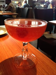 Lipgloss Martini
