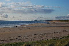 Kintra Farm beach, Islay
