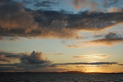 Sunset on Islay