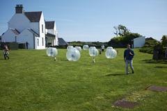 Inflatable Football!