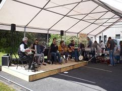 Music at Caol Ila