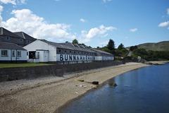 Bunnahabain Distillery