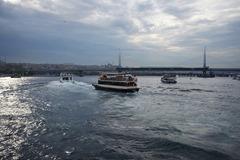 Bosphrous Ferry