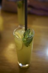 Lemonade at the Grand Bazaar