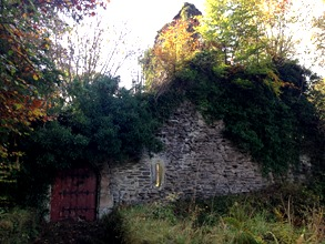 Corra Castle
