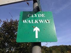 Clyde Walkway