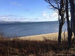 Firth of Forth Beach